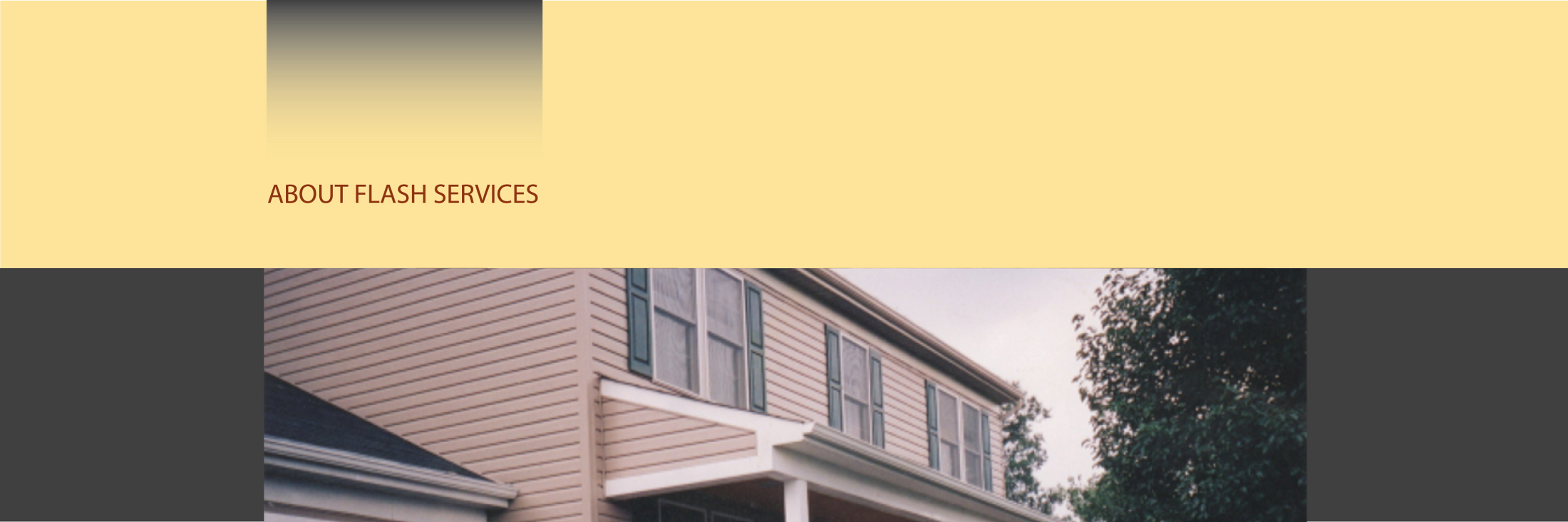 About Flash Services, Remodeling & Repair in Northern Virginia